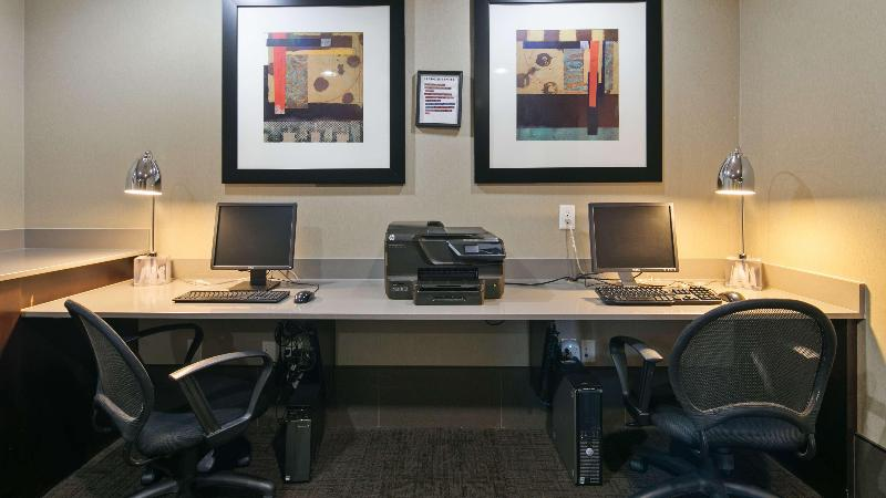 Conferences Best Western Plus St. Rose Pkwy/las Vegas South