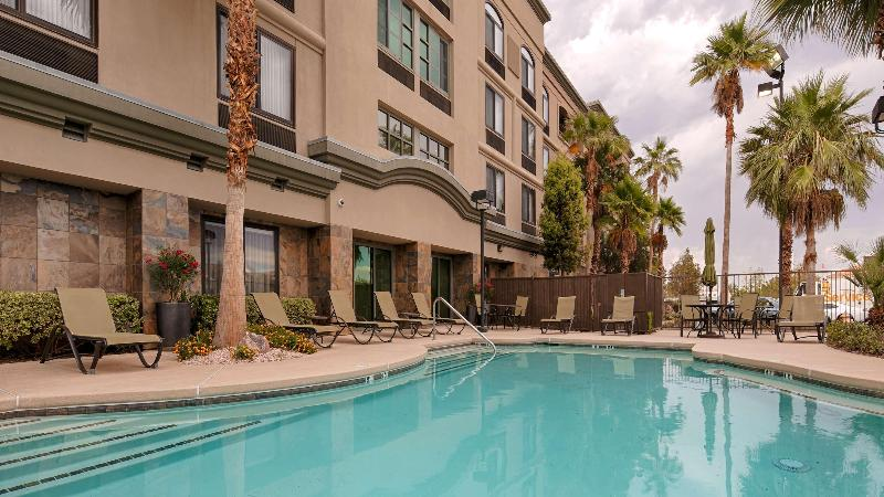 Pool Best Western Plus St. Rose Pkwy/las Vegas South
