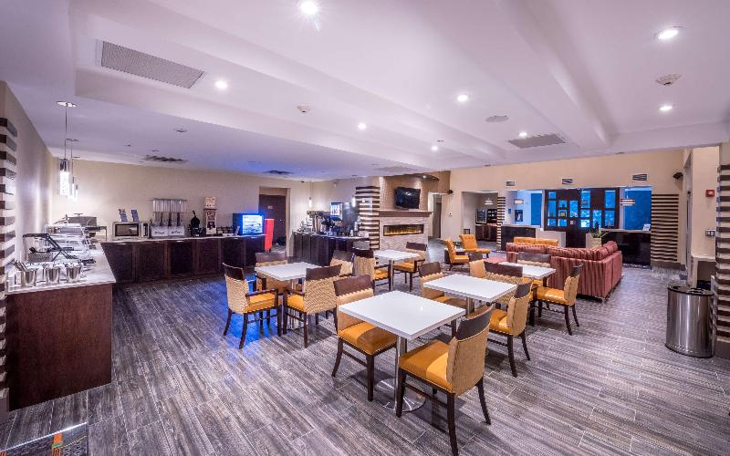 Restaurant Best Western Plus St. Rose Pkwy/las Vegas South