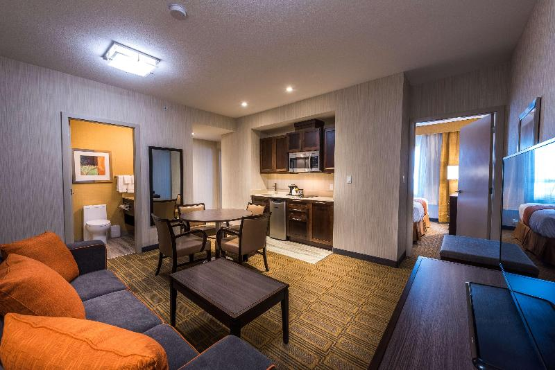 Room Best Western Plus St. Rose Pkwy/las Vegas South