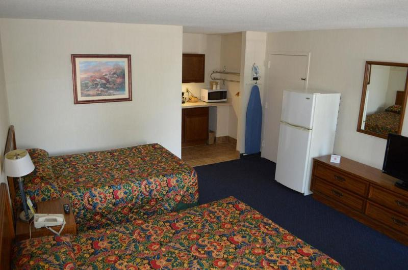 General view Bluegrass Extended Stay