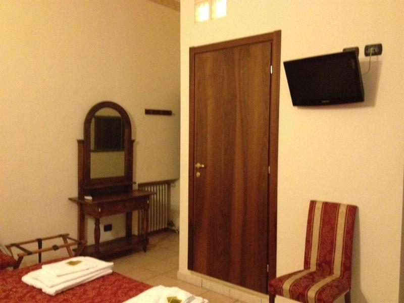 General view Hotel Sicilia