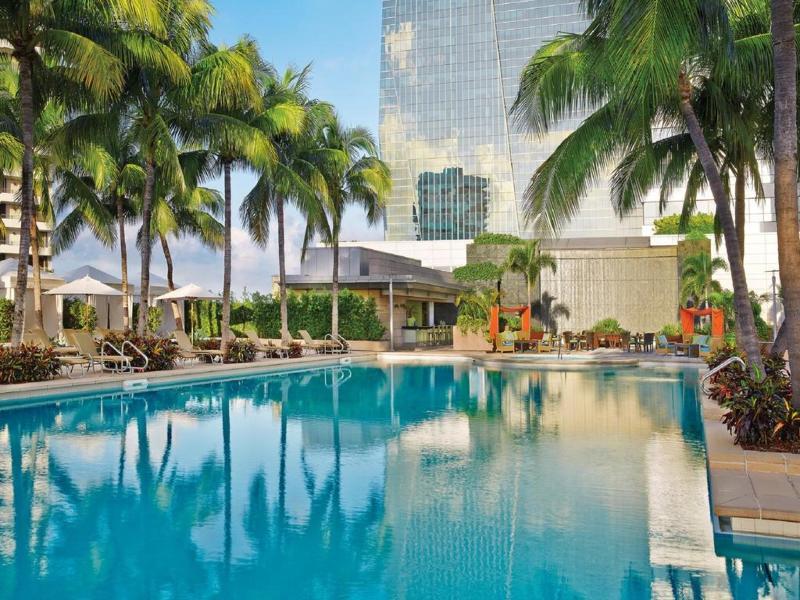フォー シーズンズ ホテル マイアミ