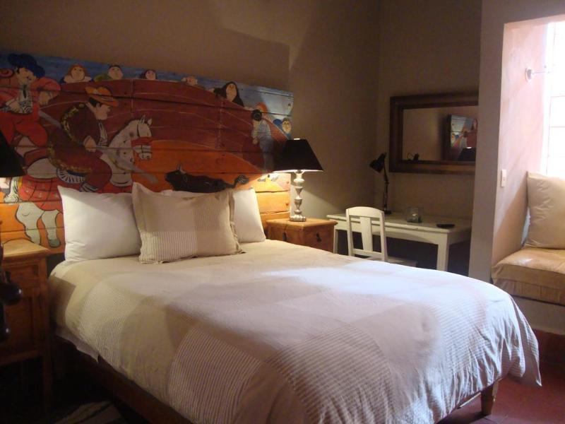 General view Suites Santo Domingo
