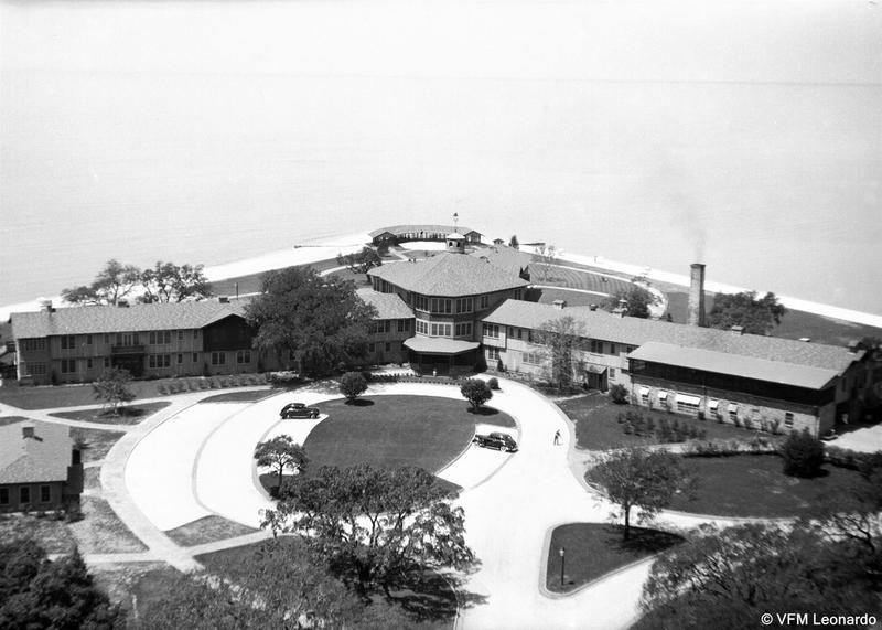 General view Grand Hotel Marriott Resort, Golf Club & Spa
