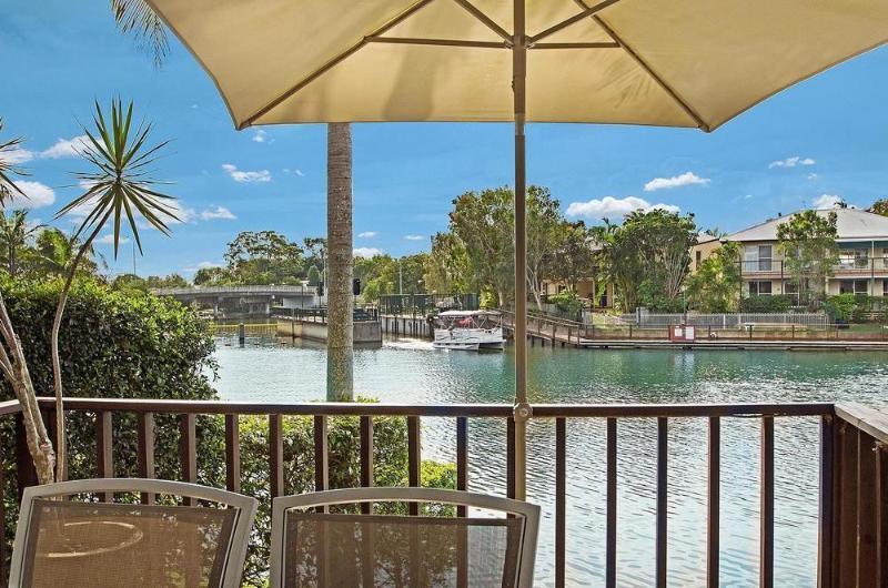 General view Portside Noosa Waters