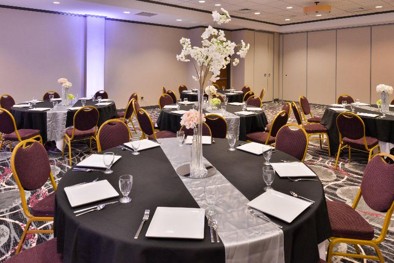 Conferences Holiday Inn Kansas City Airport