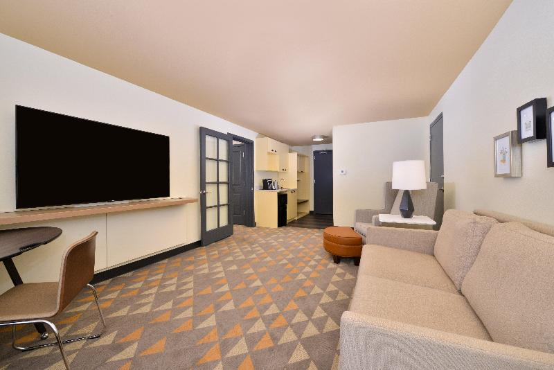 Room Holiday Inn Kansas City Airport