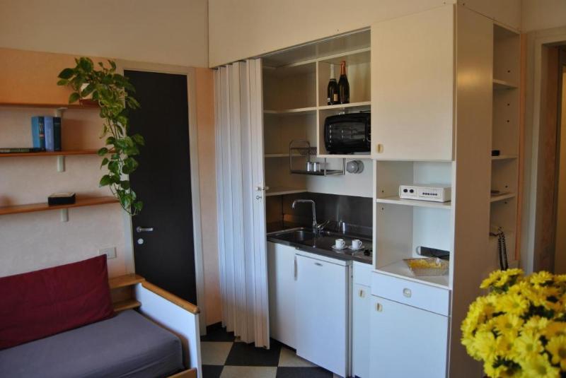 Room Residence Siloe