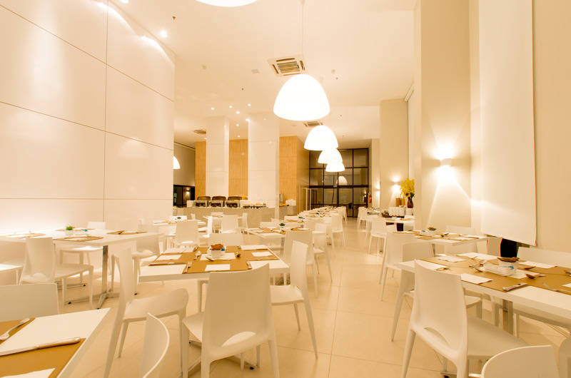 Restaurant Meridiano Hotel