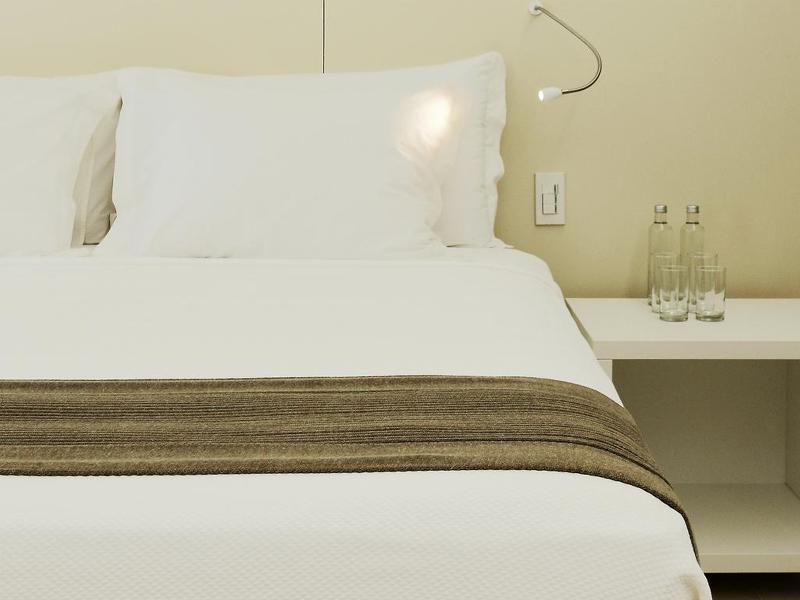 Room Meridiano Hotel
