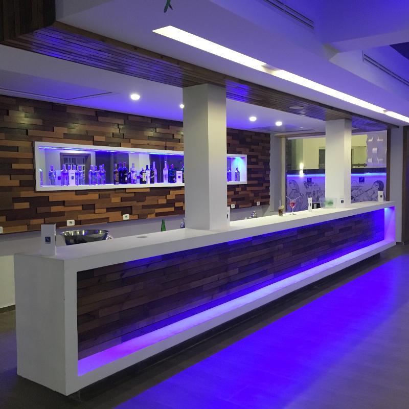Bar Les Palmiers