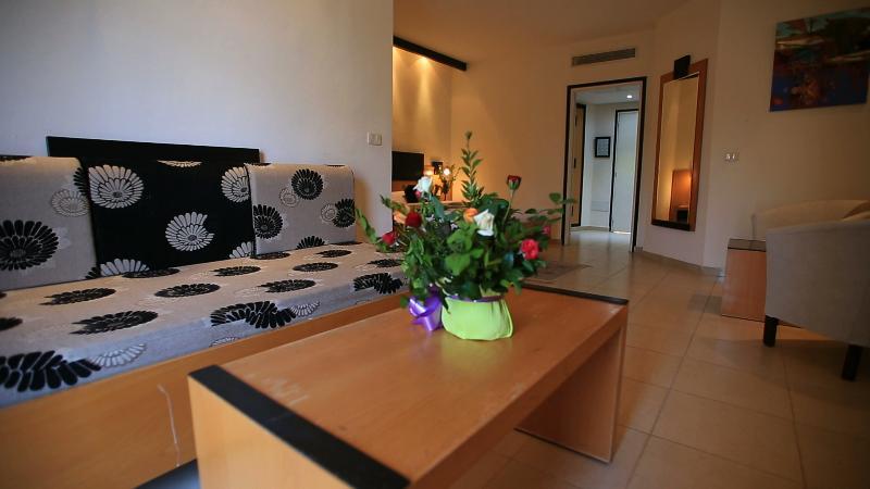 Room Les Palmiers