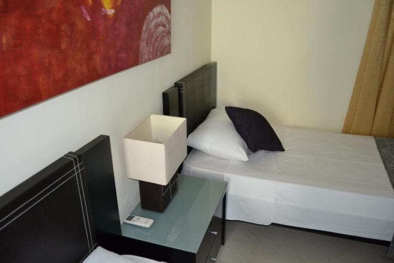 Room Pebbles Boutique Aparthotel