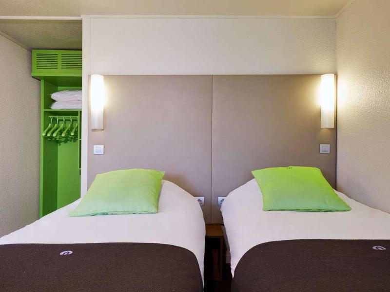 Campanile Montelimar - Les Tourrettes - Hotel - 6