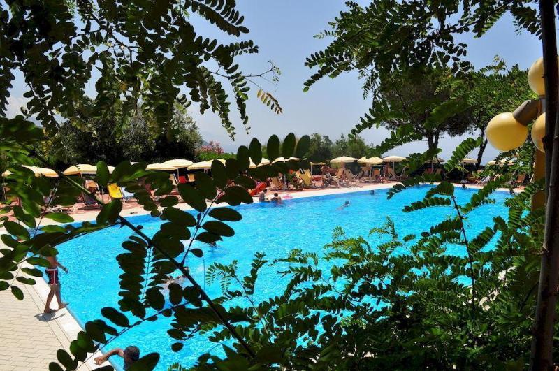 General view Villaggio Club Residence Pianetamaratea