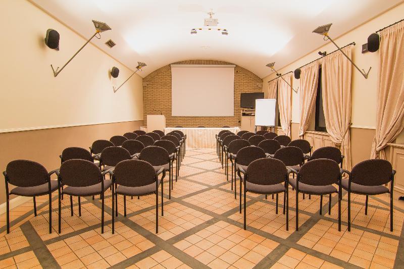 Conferences Ih Hotels Parco Borromeo Monza Brianza