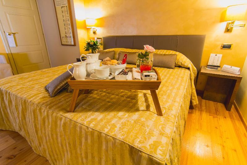 Room Ih Hotels Parco Borromeo Monza Brianza