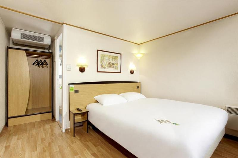 Campanile Montpellier Ouest - Hotel - 4