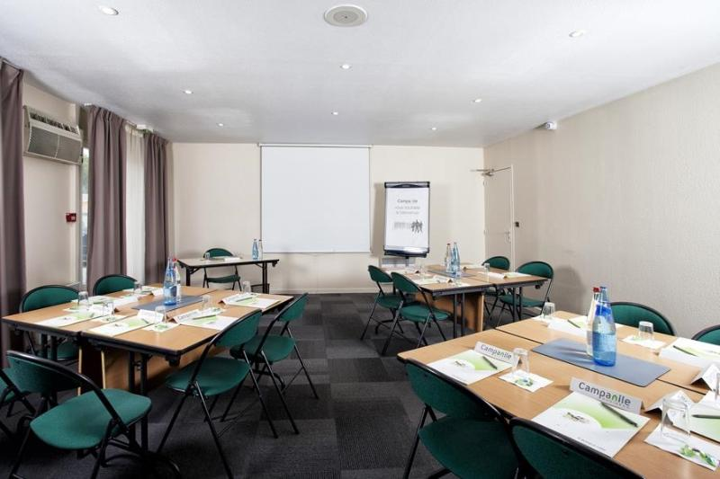 Campanile Montpellier Ouest - Conference - 2