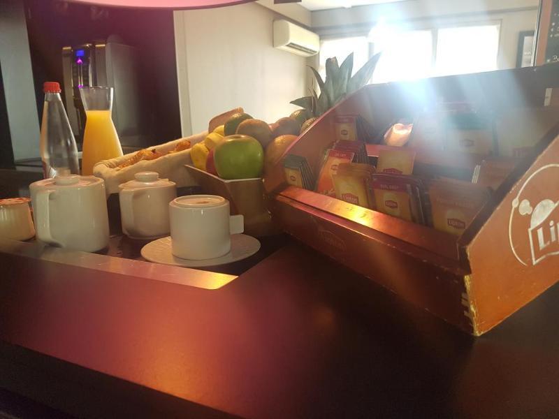 Campanile Montpellier Ouest - Restaurant - 3