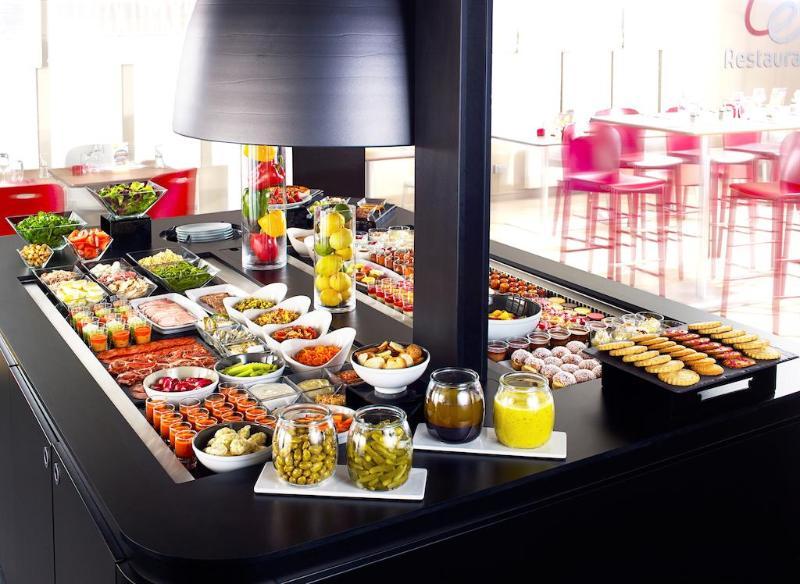Campanile Montpellier Ouest - Restaurant - 11