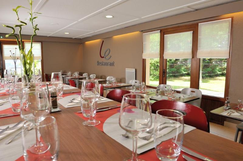 Campanile Montpellier Ouest - Restaurant - 10