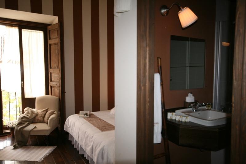 imagen de hotel El Cocheron 1919