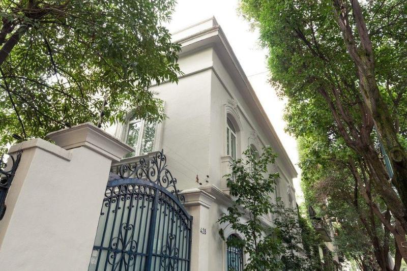 General view Villa Condesa