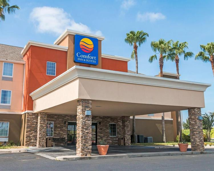General view Knights Inn And Suites Rio Grande Valley