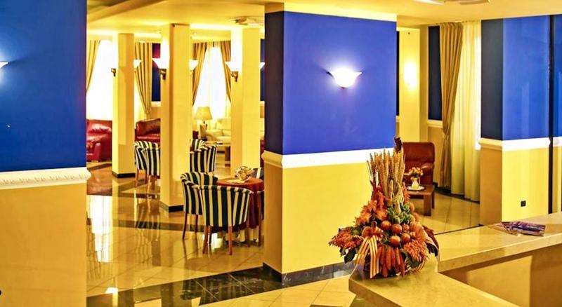 Da Vinci - Hotel - 1