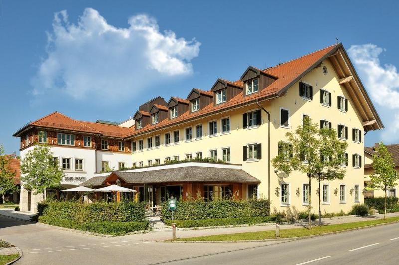 General view Gasthof Zur Post