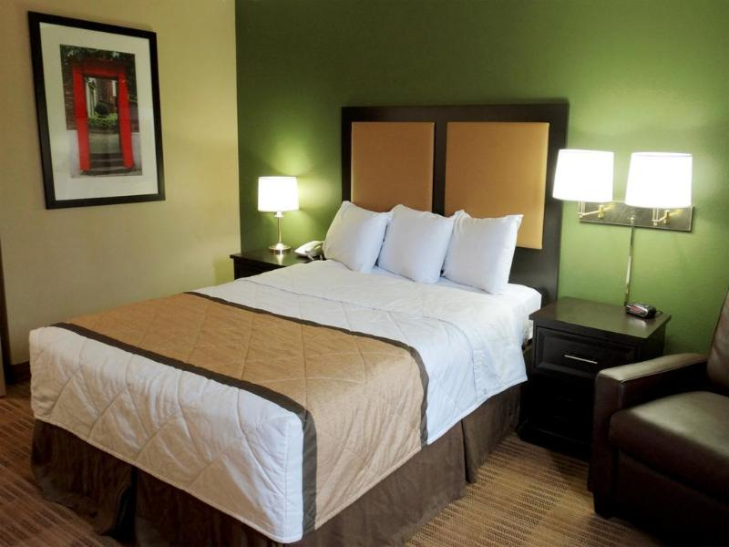 General view Extended Stay America - Mobile - Spring Hill
