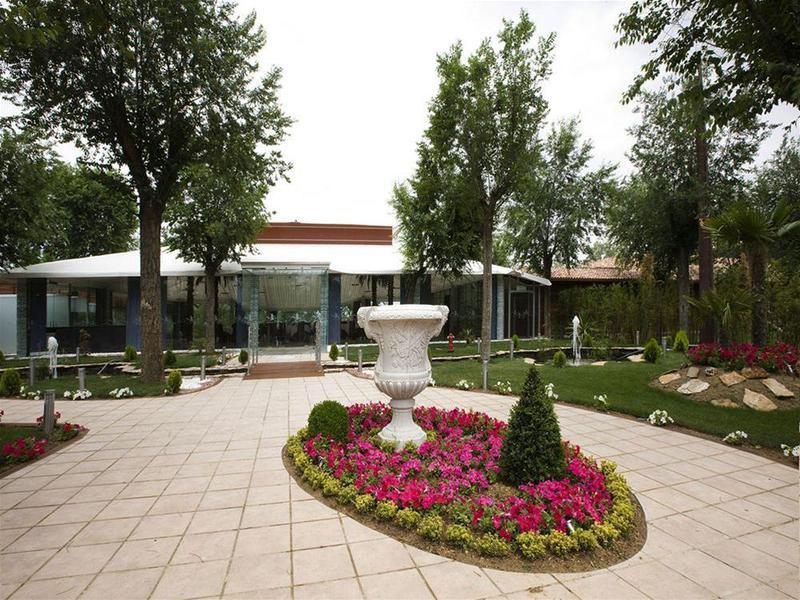 Fotos Hotel Complejo La Cigüeña