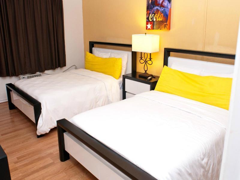 Motel Bianco - Room - 4