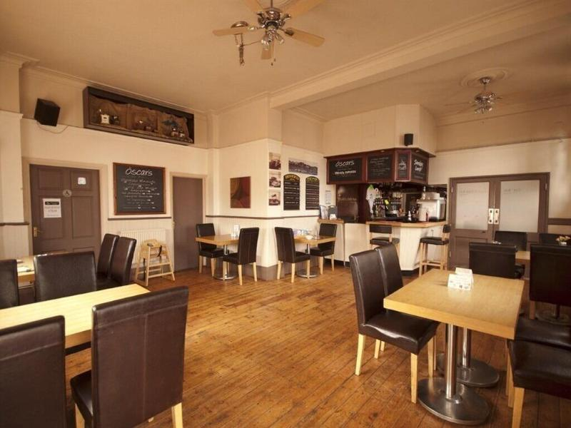 The Hussar Hotel