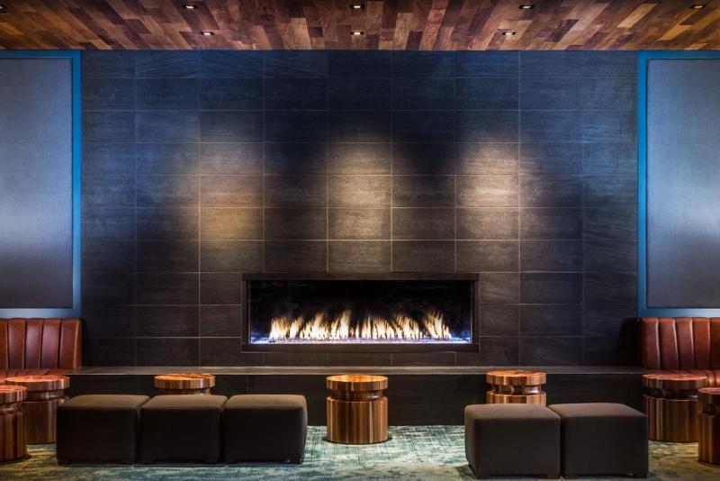 Portola Hotel & Spa at Monterey Bay - Hotel - 5