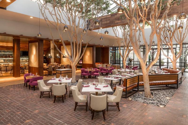 Portola Hotel & Spa at Monterey Bay - Hotel - 6