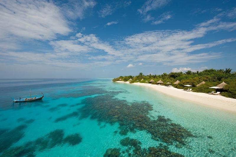 Four Seasons Resort Maldives at Landaa Giraavaru - Hotel - 6