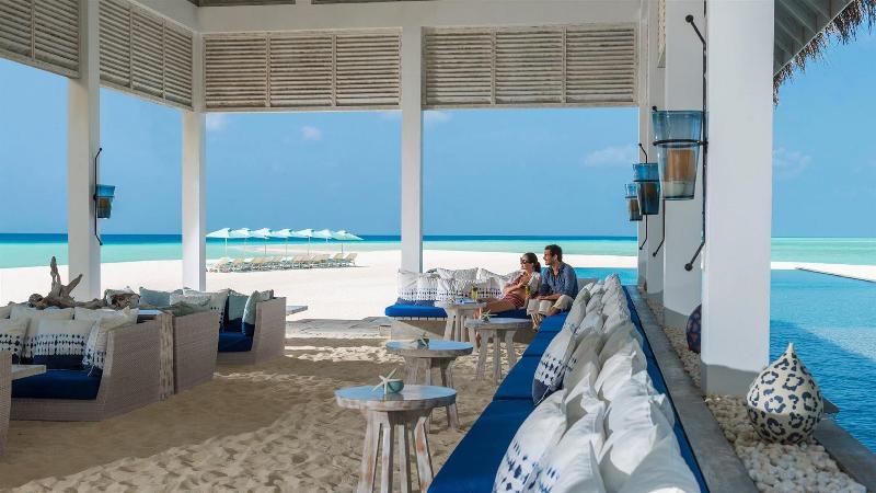 Four Seasons Resort Maldives at Landaa Giraavaru - General - 0
