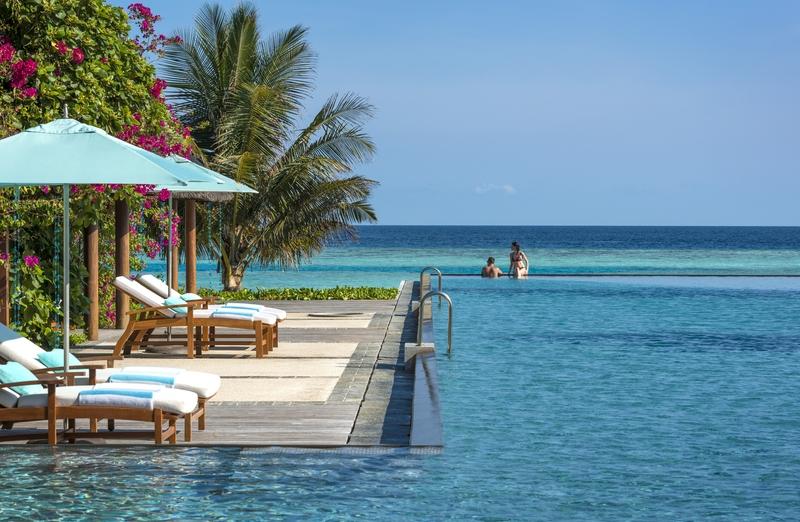 Four Seasons Resort Maldives at Landaa Giraavaru - Pool - 1