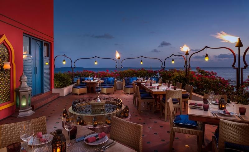 Four Seasons Resort Maldives at Landaa Giraavaru - Restaurant - 3