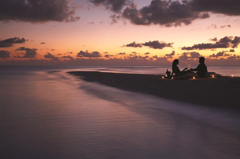 Four Seasons Resort Maldives at Landaa Giraavaru - Restaurant - 10