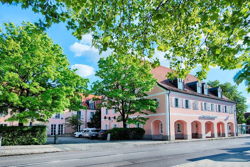 General view Schreiberhof