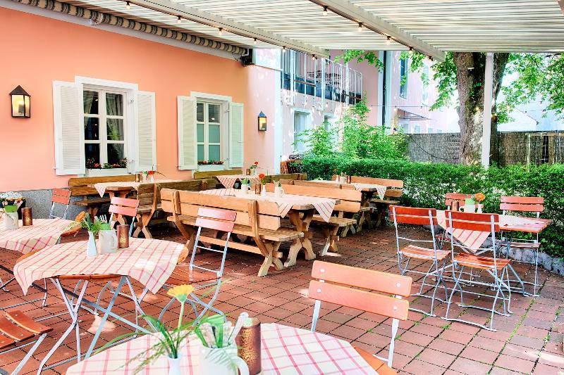 Terrace Schreiberhof