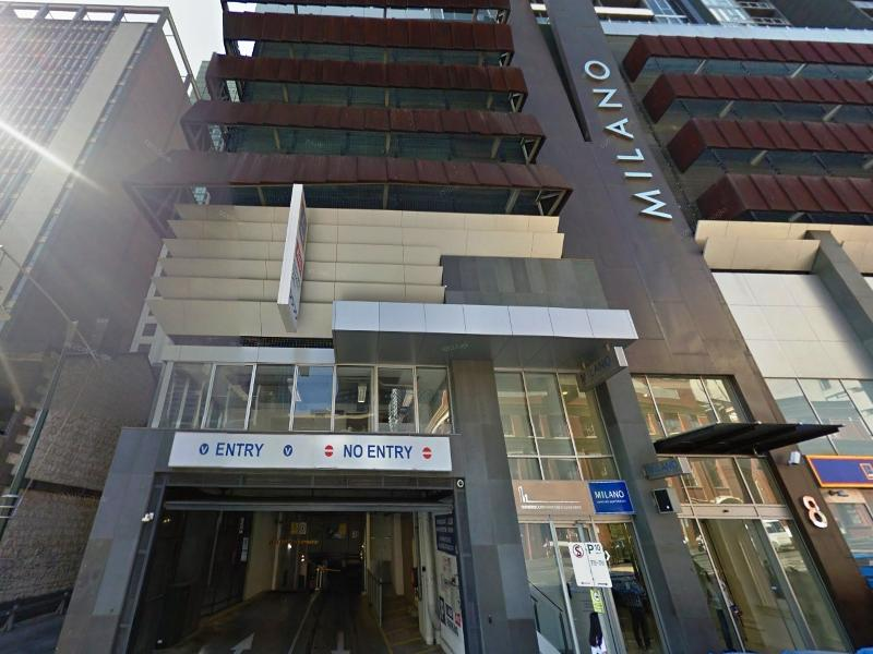 Clarion Suites Milano On Swanston