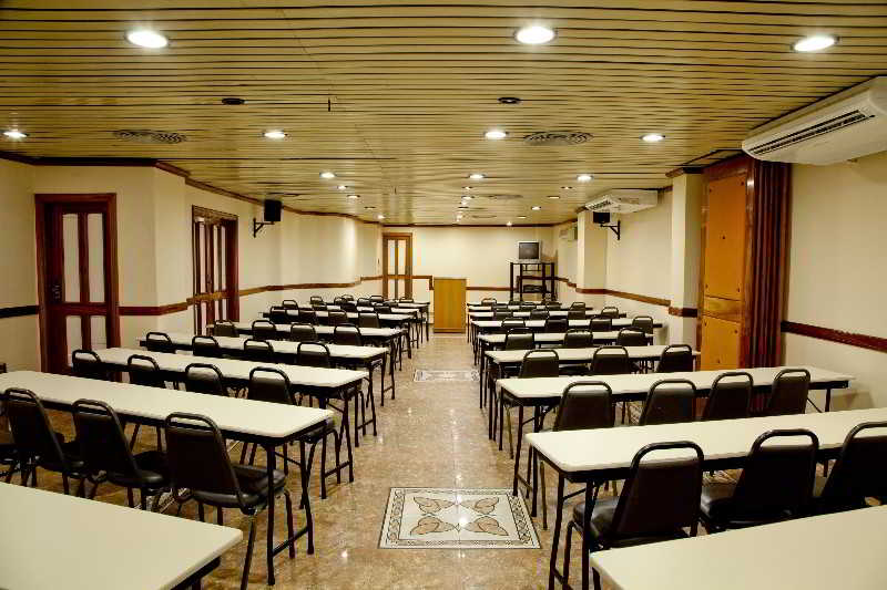 Conferences Lider Hotel Manaus
