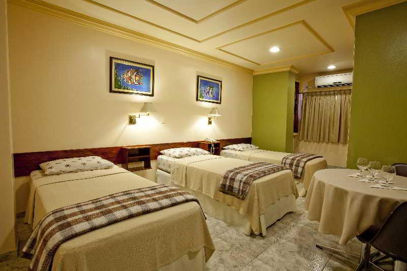Room Lider Hotel Manaus