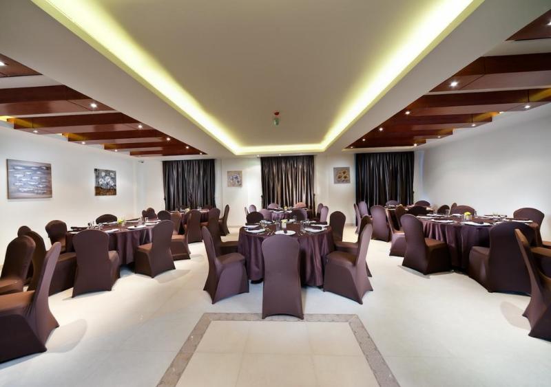 Conferences Eastin Residences Muscat