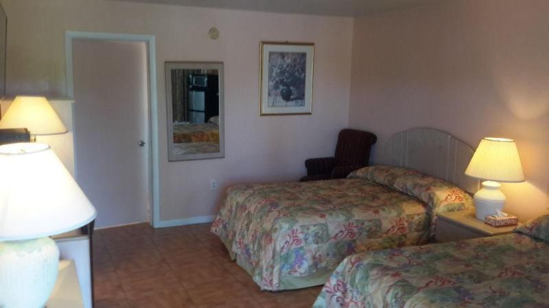 General view Conty\'s Motel
